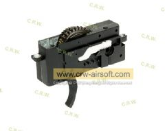 G&D DTW Gear Box Set For DTW AR15
